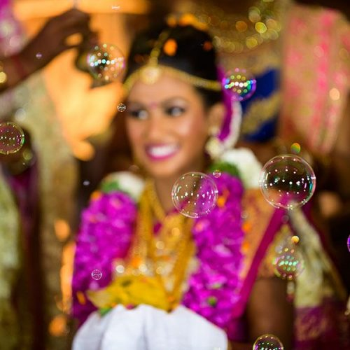 Hindu wedding in Durban photographed and filmed by Ocean Driven Media