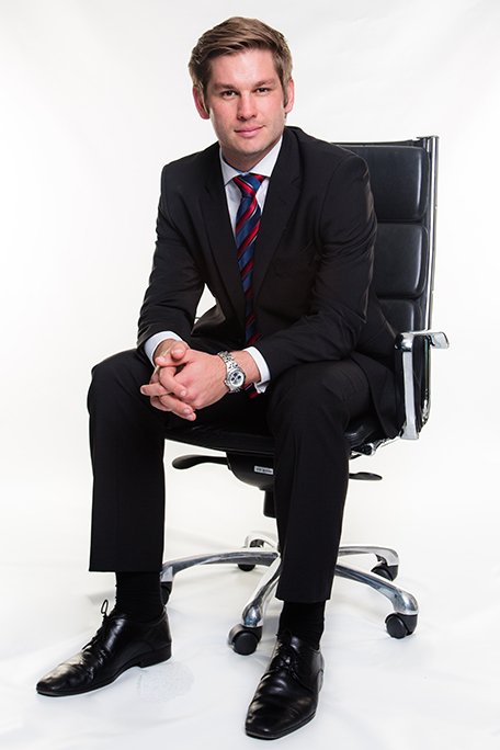 Professional Corporate Photography