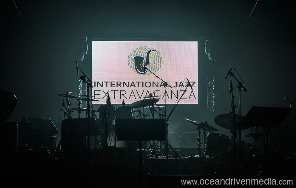 International Jazz Extravaganza at the Durban ICC