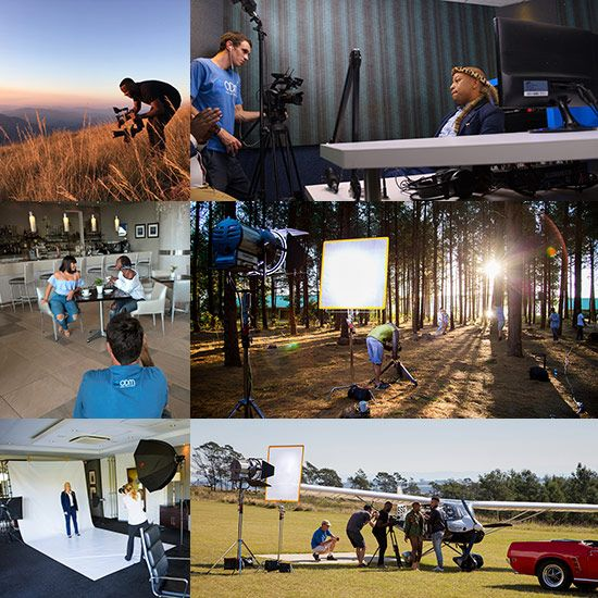Corporate Videography Durban