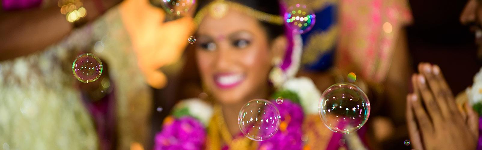 Hindu Wedding at Kendra Hall in Durban