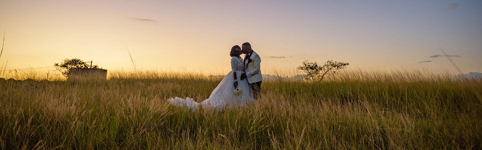 Traditional Zulu Wedding with Khanyisani  and Celiwe