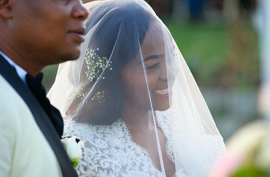 Classic Wedding Gowns 2018: Traditional Zulu Wedding With Khanyisani And Celiwe