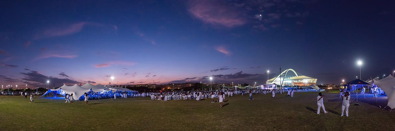 The Grand White Dinner Durban