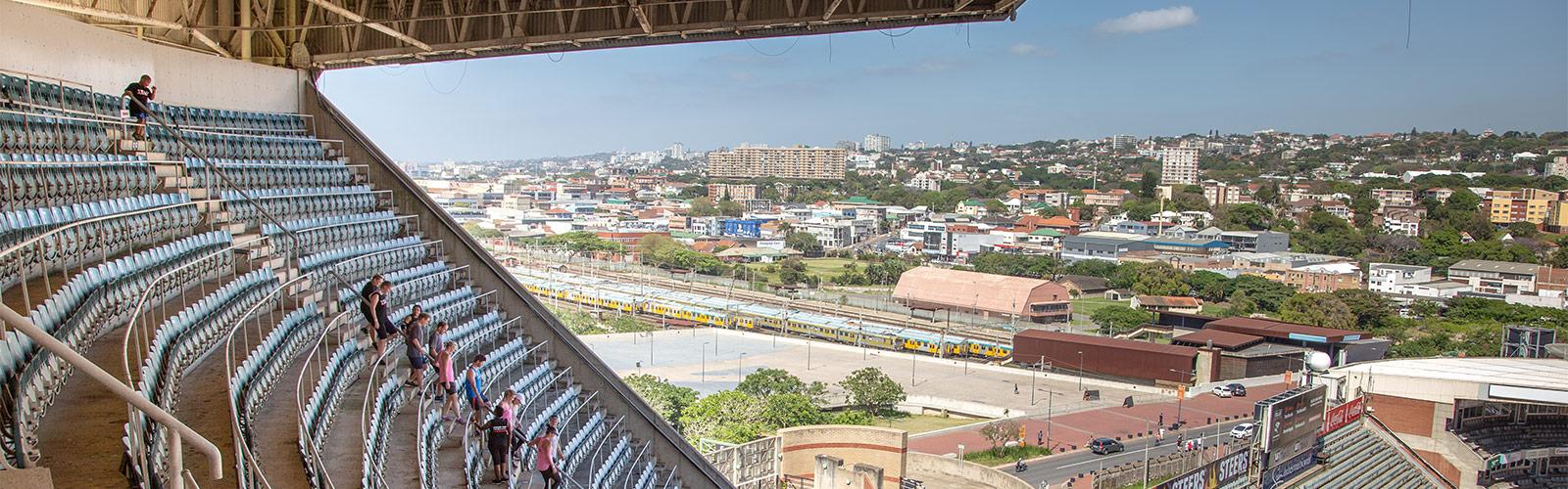 Stadium Dash Durban 2018