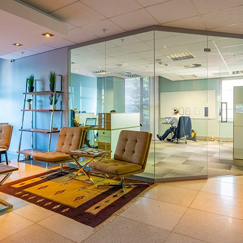 Corporate Photography for Businesses