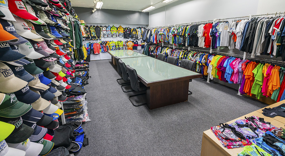 Lassen Sportswear